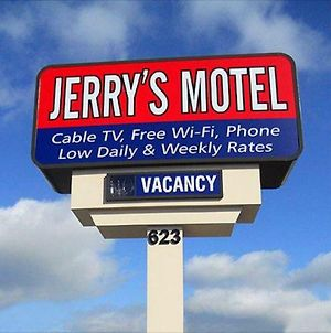Jerry'S Motel Of Oakdale photos Exterior