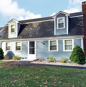 Walkable Falmouth Hts Beach Home photos Exterior