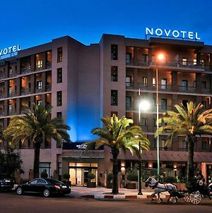 Novotel Marrakech Hivernage photos Exterior