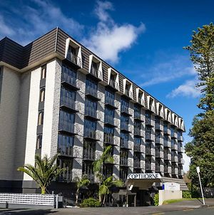 Copthorne Hotel Auckland City photos Exterior