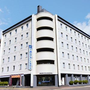 Chitose Airport Hotel photos Exterior