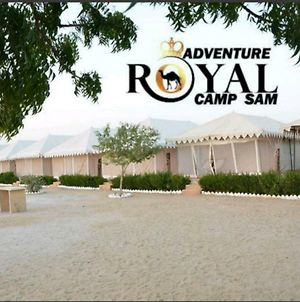 Royal Adventure Camp Sam photos Exterior