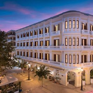 Gran Hotel Montesol Ibiza, Curio Collection By Hilton photos Exterior