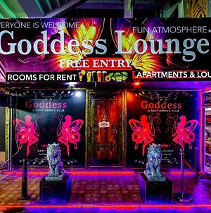 Goddess Fantasy Rooms & Bar Walking St photos Exterior