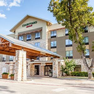 Courtyard By Marriott New Braunfels River Village photos Exterior