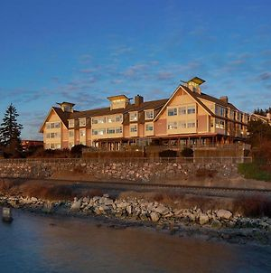 Chrysalis Inn & Spa Bellingham Curio Collection By Hilton photos Exterior
