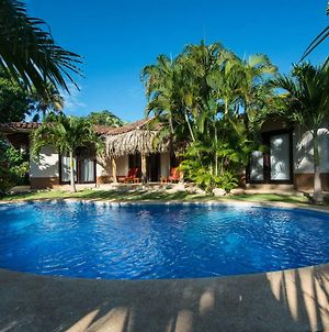 Tamarindo Dreams Villas With Private Pool photos Exterior