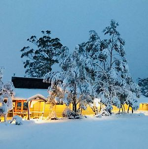 Cradle Mountain Wilderness Village photos Exterior