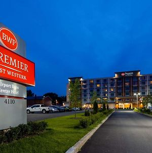 Best Western Premier Airport/Expo Center Hotel photos Exterior