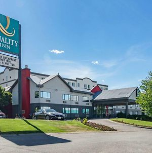 Quality Inn Kamloops photos Exterior