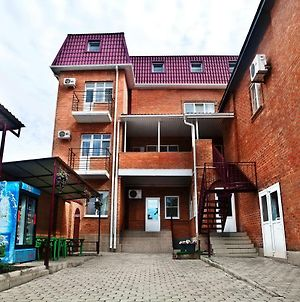 Tsentralny Guest House photos Exterior