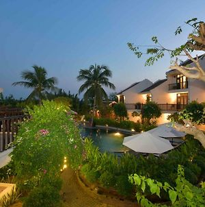 Hoi An Coco River Resort & Spa photos Exterior