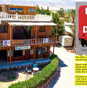 Deep Blue Divers Hostel Dahab photos Exterior