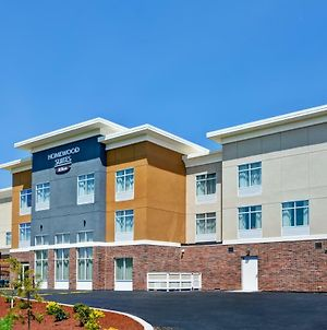 Homewood Suites By Hilton Hadley Amherst photos Exterior