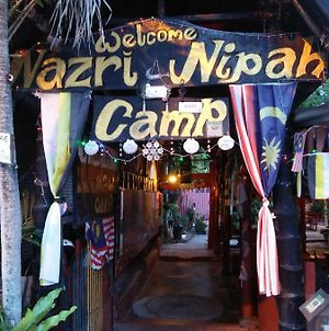 Nazri Nipah Camp photos Exterior