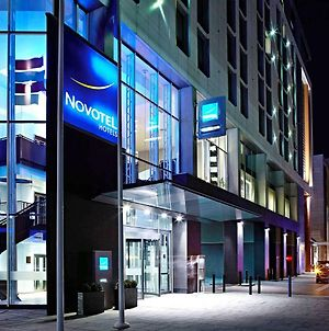 Novotel London Excel photos Exterior