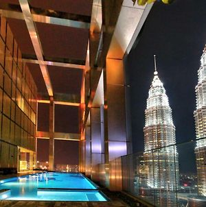 The Residences Klcc By Luxury Suites photos Exterior