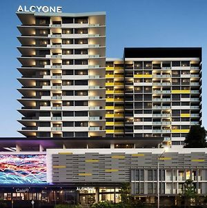 Alcyone Hotel Residences photos Exterior