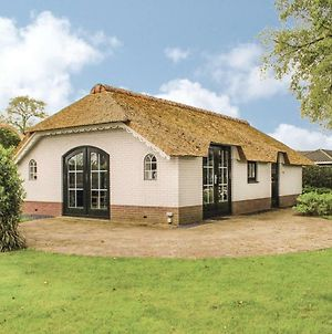 Two-Bedroom Holiday Home In Ermelo photos Exterior