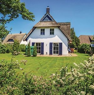 Three-Bedroom Holiday Home In Borgerende photos Exterior