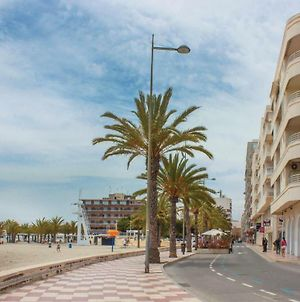 Three-Bedroom Apartment In Santa Pola photos Exterior