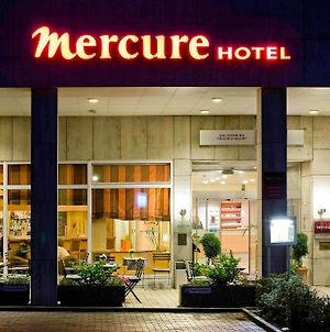 Mercure Hotel Bad Homburg Friedrichsdorf photos Exterior