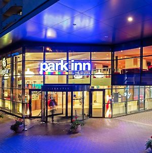 Park Inn By Radisson Kaunas photos Exterior