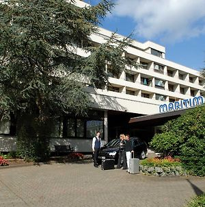 Maritim Hotel Bad Salzuflen photos Exterior