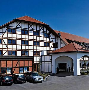 Lindner Nuerburgring Motorsport Hotel photos Exterior