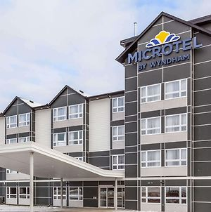 Microtel Inn & Suites By Wyndham Kirkland Lake photos Exterior