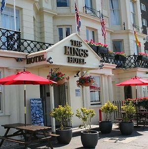 Kings Hotel photos Exterior