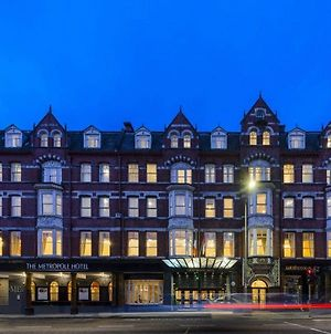 The Metropole Hotel Cork photos Exterior