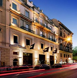Leon'S Place Hotel In Rome photos Exterior
