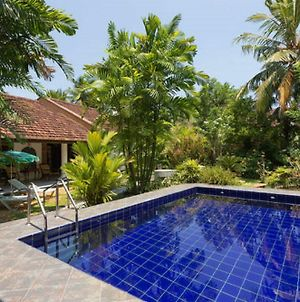 Bliss Villa Bentota photos Exterior