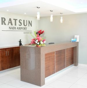 Ratsun Nadi Airport Apartment Hotel photos Exterior