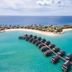 Fiji Marriott Resort Momi Bay photos Exterior