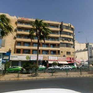 Ahla Tlah Seaview Hotel photos Exterior
