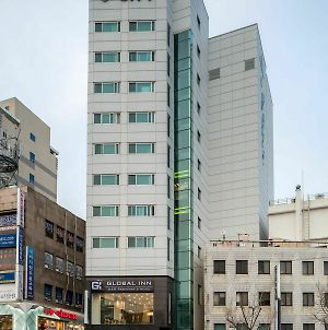 Global Inn Busan Nampodong Hotel photos Exterior