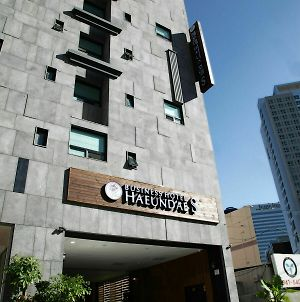 Business Hotel Haeundae S photos Exterior