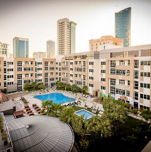 Elite Seef Residence And Hotel photos Exterior