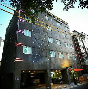Inn Gyeongju Guest House & Mini Hotel photos Exterior