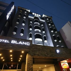 Hotel Blanc In Cheongju photos Exterior