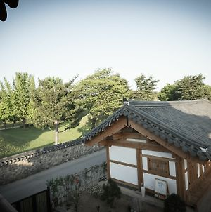 Happy Village Syeobul Guesthouse photos Exterior