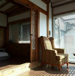 Yettle Hanok Stay photos Exterior