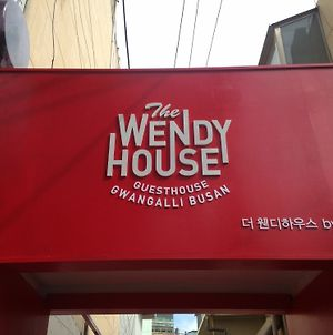 The Wendy House Gwangalli Busan - Hostel photos Exterior