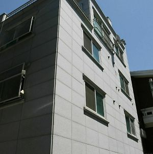 Seoulwise Guesthouse photos Exterior