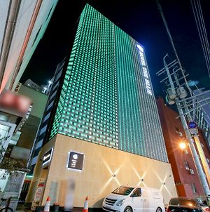 Cheonho Hotel The Blue photos Exterior