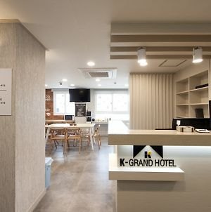 K-Grand Hotel & Guest House Seoul photos Exterior