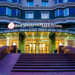 Best Western Plus Astana Hotel photos Exterior