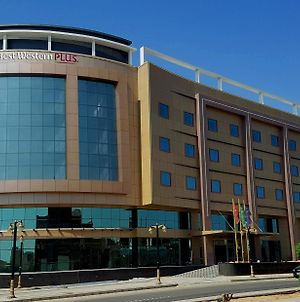 Best Western Plus Buraidah photos Exterior